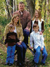 Don Riggleman Family